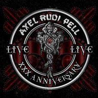 XXX Anniversary - Live - 2 CD