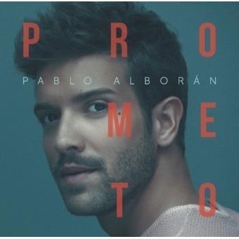Prometo Ed. Deluxe (CD + 10 Postales + Cuaderno)