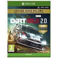 DiRT Rally 2.0 Edición Juego del Año Xbox One