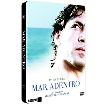 Mar adentro - Steelbook DVD