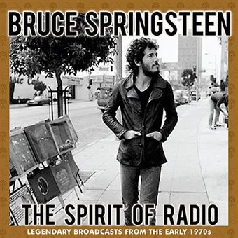 The Spirit Of Radio - Legendary Broadcasts From The Early 1970s - 3 CD