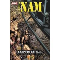 The Nam 2. Campo de batalla