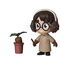 Figura Funko 5 Star - Harry Potter Herbolario