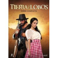 Pack Tierra de lobos (Serie completa) - DVD