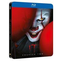 It Capítulo 2 - Steelbook Blu-Ray