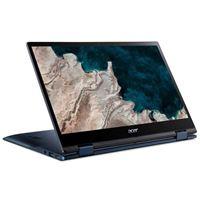 Convertible 2 en 1 Acer Chromebook Spin 513 13,3'' Plata