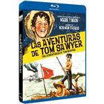 Las aventuras de Tom Sawyer - Blu-Ray