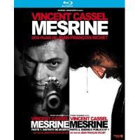 Pack Mesrine - Blu-Ray