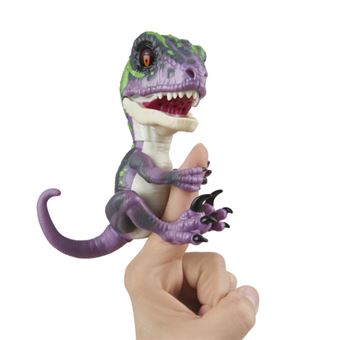 Fingerlings Untamed Dinobaby WowWee Razor