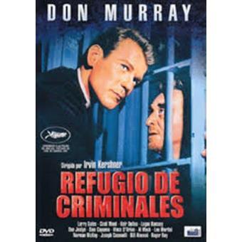 Refugio de criminales - DVD
