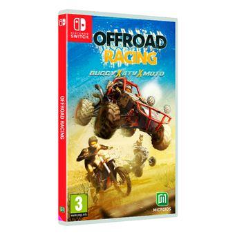 Off Road Racing Nintendo Switch