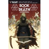 Book of death integral. Valiant. Integral