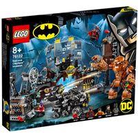 LEGO DC Super Heroes Irrupción de Clayface en la batcueva