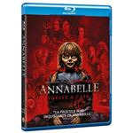 Annabelle vuelve a casa - Blu-Ray
