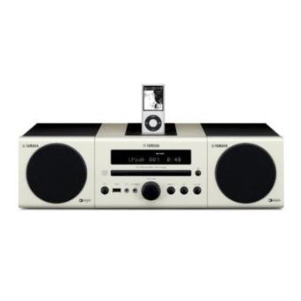 Yamaha MCR-040 - sistema micro
