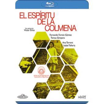 El espíritu de la colmena - Blu-Ray