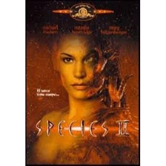Species 2 - DVD