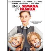 Fin de semana en familia - DVD