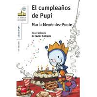 El cumpleaños de Pupi