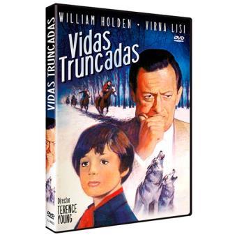 Vidas truncadas (1969) - DVD