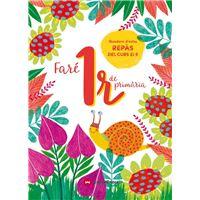 Quadern d'estiu Faré - 1r de primària