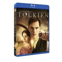 Tolkien - Blu-Ray