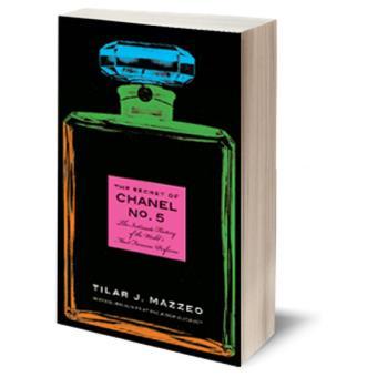 El secreto del Chanel Nº5
