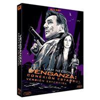 Venganza 2 Conexión Estambul - Ed Iconic - Blu-Ray