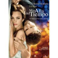 Más allá del tiempo - DVD