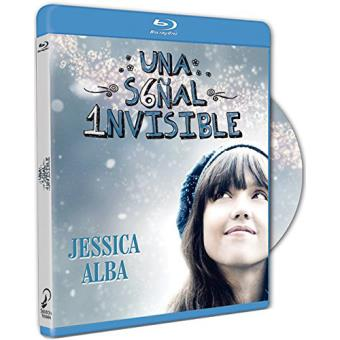 Una señal invisible - Blu-Ray