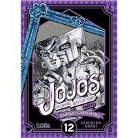 Jojo's bizarre adventure parte 4: diamond 12