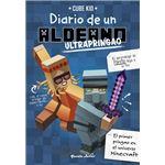 Minecraft-diario de un aldeano ultr