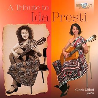 A Tribute to Ida Presti