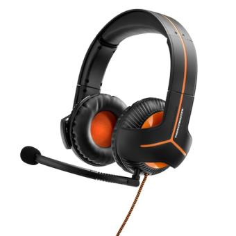 Auriculares Thrustmaster Y-350 CPX 7.1 PS4/X1/VR