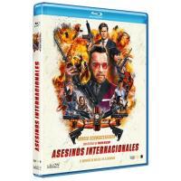 Asesinos internacionales - Blu-Ray