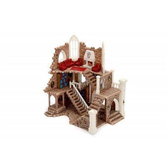 Harry Potter - Réplica Torre de Gryffindor