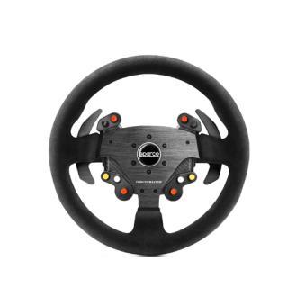 Volante Thrustmaster TM Rally Wheel Add-On Sparco R383