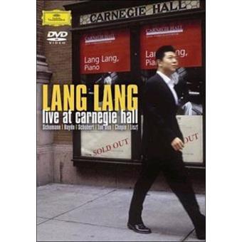 Live Carnegie Hall