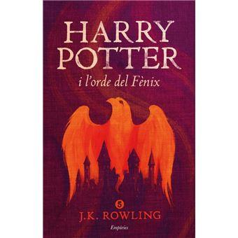 Harry potter i l'ordre del fenix