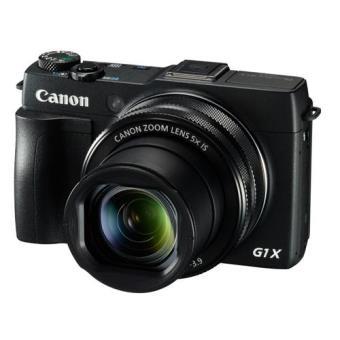 Cámara compacta Canon Powershot G1X Mark II