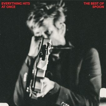 Everything Hits at Once. The Best of Spoon - Vinilo