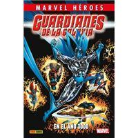 Marvel Héroes. Guardianes de la Galaxia   2