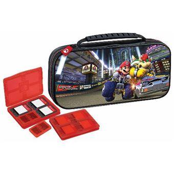 Bolsa Ardistel - Game Traveler Deluxe Travel Case NNS50B - Nintendo Switch