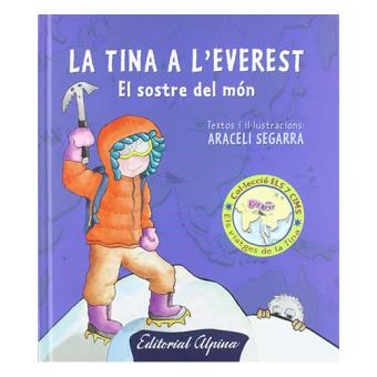 La Tina a l'Everest