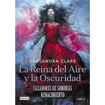 La Reina del Aire y la Oscuridad