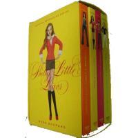 Pretty little liars box set