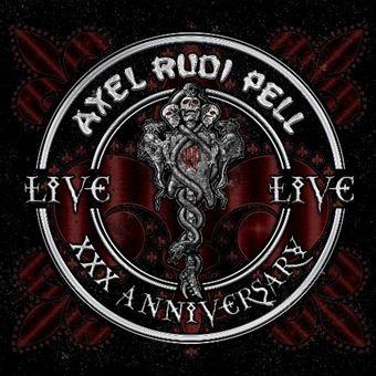 XXX Anniversary - Live  - 3 Vinilos + 2 CD