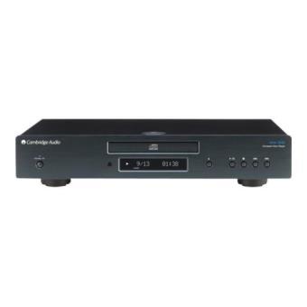 Cambridge Audio Azur 351C Reproductor CD Negro