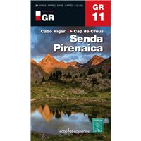 GR 11: Senda Pirenaica. Del Cabo Higer al Cap de Creus