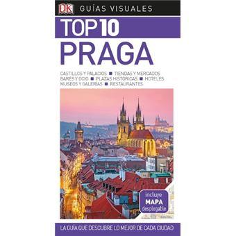 Guía Visual Top 10 Praga